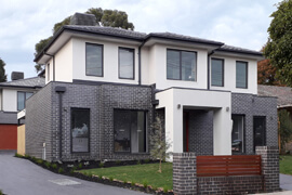 Mount Waverley, Wallabah Street